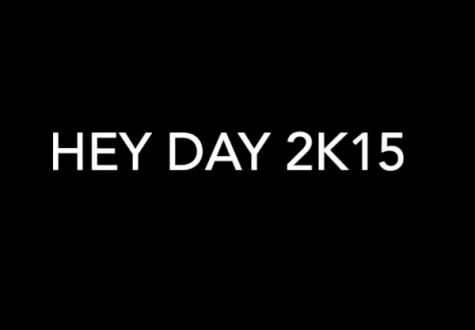 Hey Day 2015 Recap