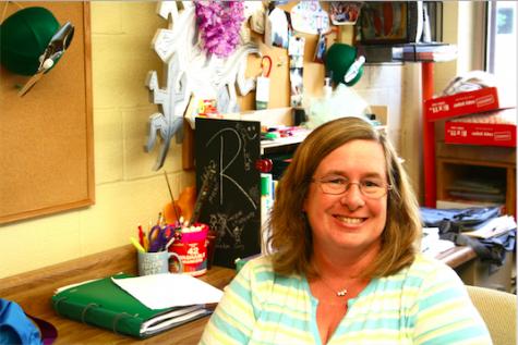 Ms. Kathy Deposki
