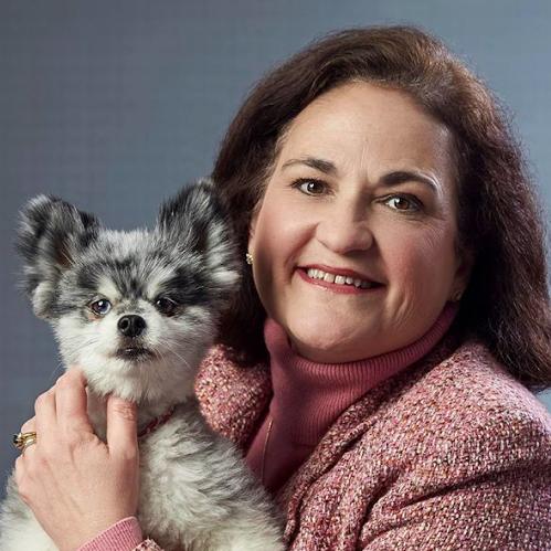Spotlight: Sue Denigan '76