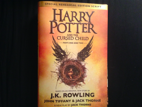 Is The Cursed Child Worth the Read?