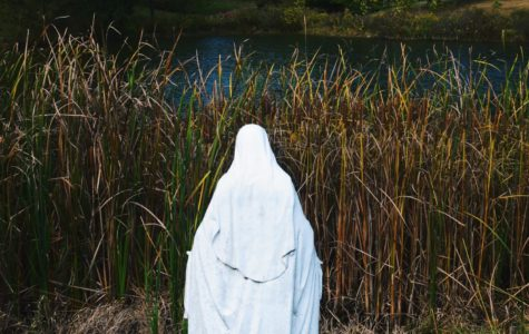 Mother Earth is Weeping: Where Climate Change Collides With Loretto