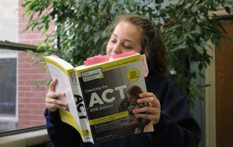 10 Tips for the ACT